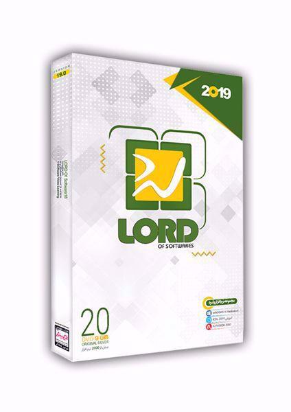 مجموعه نرم افزاری Lord 2019 نسخه 2019