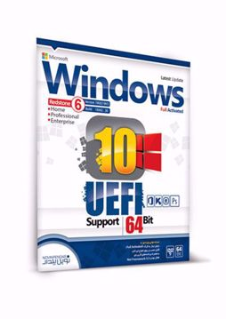 Windows 10 Redstone 6 Ver.1903 Build 18362.30 - UEFI+64Bit