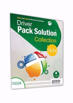 Driver Pack Solution Collection -13&14