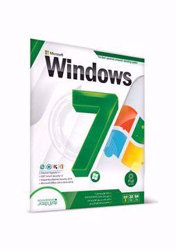 تصویر از Windows 7 -Green