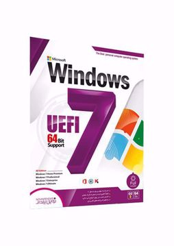 Windows 7 UEFI 64 Bit Support